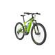 Cube Stereo Hybrid 120 EXC 500 E-Bike, groen